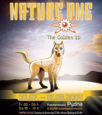 Nature One - The Golden 10