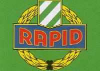 Gruppenavatar von I love Rapid Wien for ever