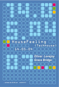 HouseFeeling (Techhouse)