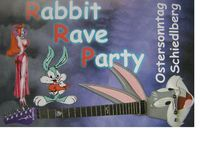 Rabbit Rave Party 2004