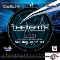 The Gate - part 2