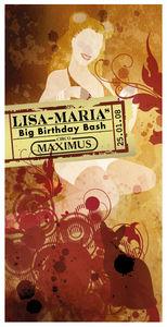 Lisa-Marias Big Birthday Bash