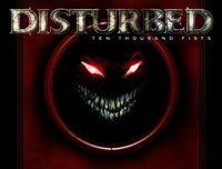 Gruppenavatar von Disturbed