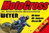 Eisenwurzen Motocross@MX-Strecke Weyer