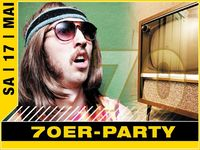 70er Party