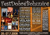 FestDobrBohunice 2008