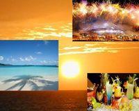 Gruppenavatar von ★Urlaub heißt für mich -> Party, Strand, Meer und über 30°C★