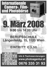 Internationale Camera-, Film- & Photobörse
