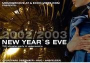 New Year´s Eve - Silvester Party