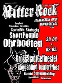 RitterRock Festival