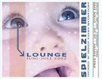 Spielzimmer - Final Dance@ - 
