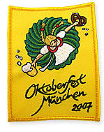 Münchner Oktoberfests 07@Theresienwiese