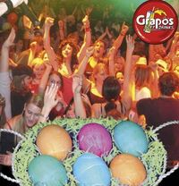 Easter Party - gratis Eintritt