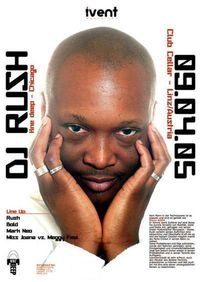 DJ Rush