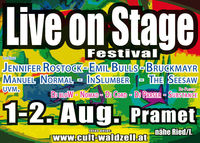 Live on Stage - Festival