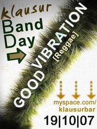 Klausur Band Day Okt.
