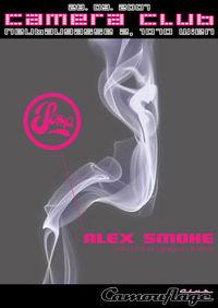 Camouflage Club with Alex Smoke