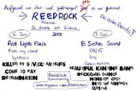 Reed Rock Festival