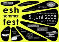 ESH Sommerfest