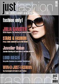 Just-Fashion: Das erste onlyfashion magazine Österreichs startet@John Harris Medical Spa - fijt_253506