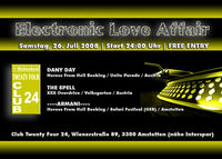 Electronic Love Affair