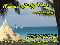 Summer-Party-Week
