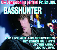 Basshunter