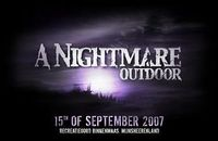 A Nightmare Outdoor