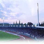 Gugl - Stadion Linz