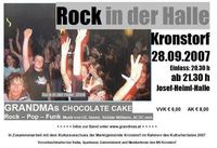 Rock in der Halle 2007
