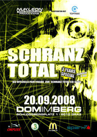 Schranz Total 3 years special