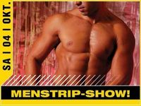 Menstrip- Show