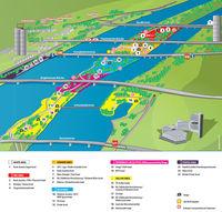 25.Donauinselfest - Tag 1