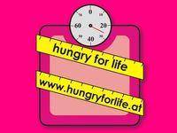 """Gruppenavatar von hungry for life - für """"junge"""" menschen mit essstörungen"""