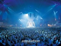 Sensation White Tour 2007 Düsseldor