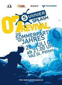 Summer Splash Revival 07