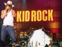 Ski Opening mit Kid Rock