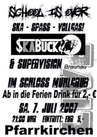 Skabucks: Ska - Spass - Vollgas
