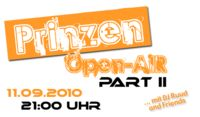 Prinzen-Pub Open-AIR