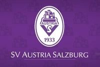 SV Austria Salzburg - USK Anif