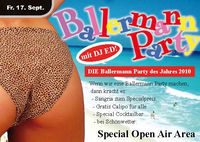 Ballermann Party mit Dj Ed