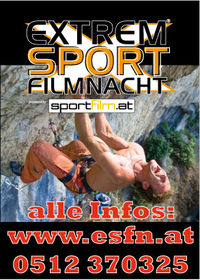 ExtremSportFilmNacht St. Johann in Tirol