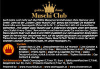 Golden Classy Muschi Club