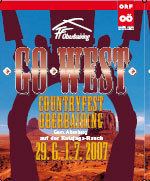 GoWest - Countryfest
