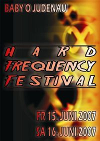Hard Frequency Festival