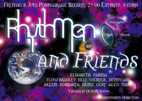 RhythMen and Friends