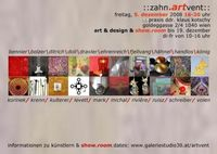 art & design & show.room