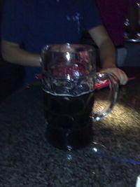 Gruppenavatar von Ich habe auch einen Glauben- Ich glaub ich trink noch einen!!!!