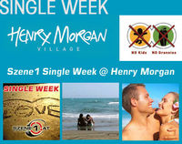 Szene1 Single Week @ Henry Morgan