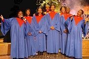 The Original USA Gospel Singers & Band 2008